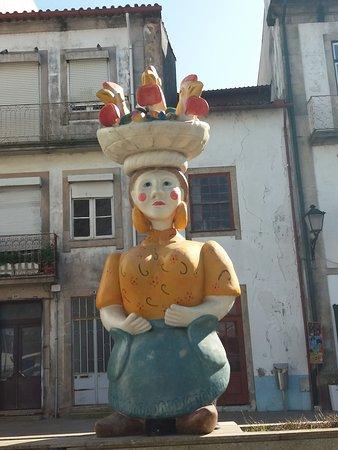 Figurado:A Galinheira perto da Rua Dom Antonio Barroso