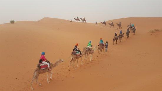 Vantage Morocco Tours