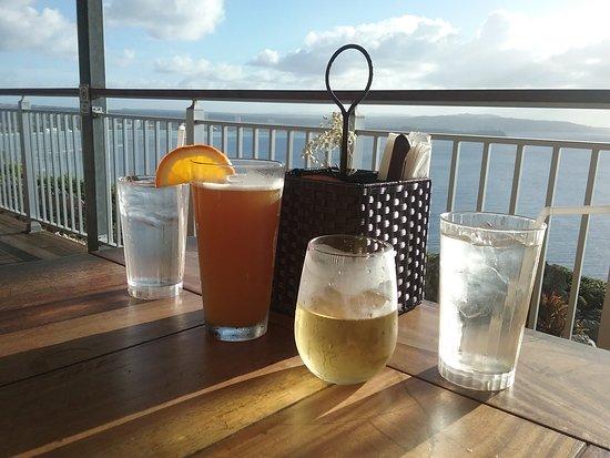 Terraza Cafe And Grill Tumon Restaurant Reviews Photos