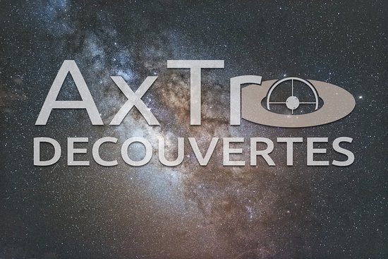 Axtro Decouvertes