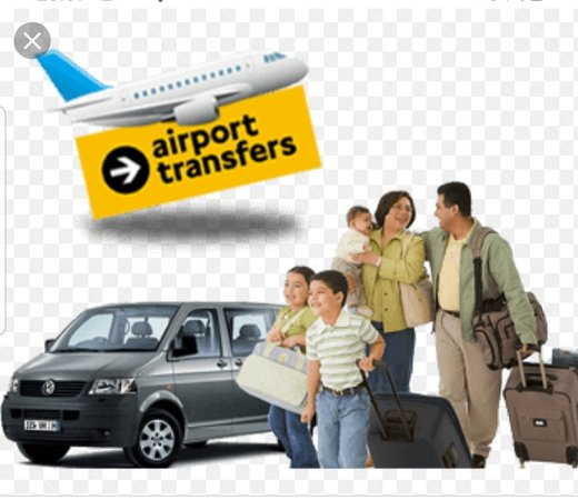 Airport services 24h