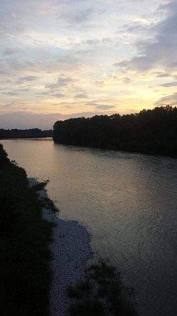 Il Ponte sull'Isonzo di Sagrado