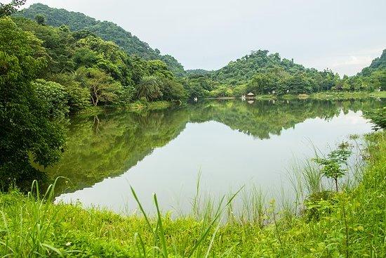 Tagesausflug zum Cuc Phuong...