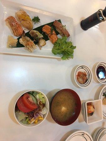 Fuji Japanese Restaurant - Jungceylon Patong-bild