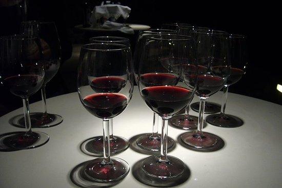 Visite de la boutique de la Rioja