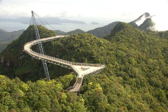Langkawi Private City Tour