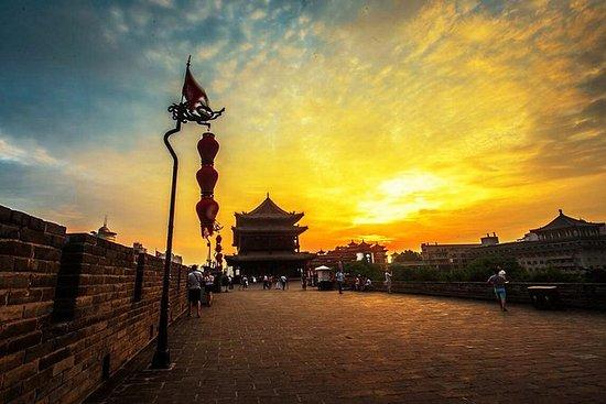 2 días de Beijing Xian Tour en tren...