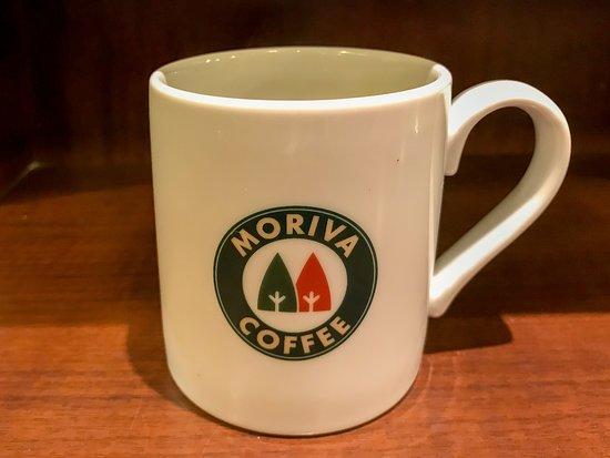 Moriva Coffee Ikebukuro Ni chome: MORIVA COFFEE 池袋二丁目店