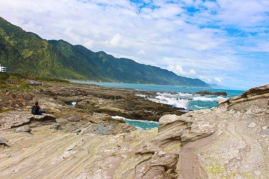 Hualien East Coast Day Tour con