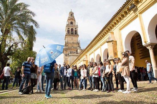Tour gratuito Córdoba