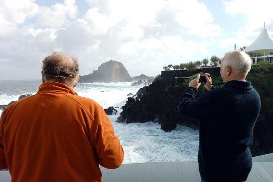 Particular - Tour da Ilha da Madeira
