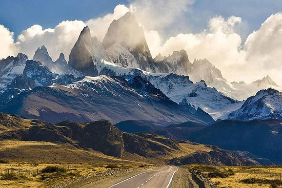 Full Day El Chaltén