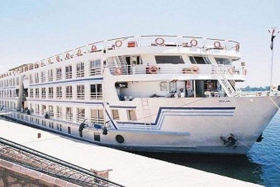 尼罗河游船