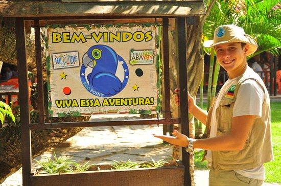 Ticket: Parc écologique Ecopoint de...