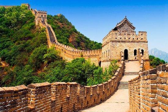 Palacio de verano y Gran Muralla de...