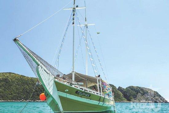 The best Arraial do Cabo's Tour: The...