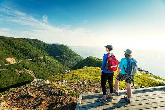 Circuit Cabot Trail et Cape Breton