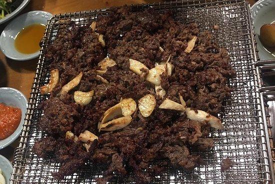 Gwangalli Night Food tour