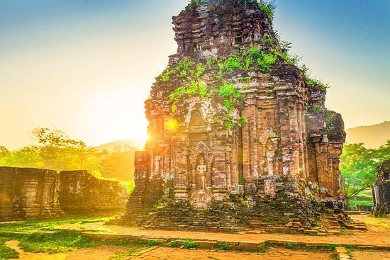 My Son Sanctuary Sunrise Tour from...