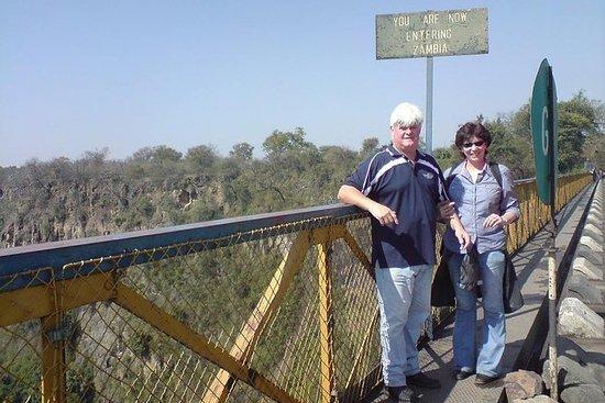 BRIDGE TOUR ZIMBABWE