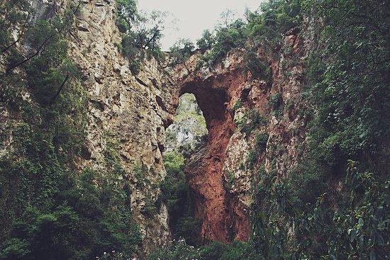 Utflukt til Guds bro (Akchour)