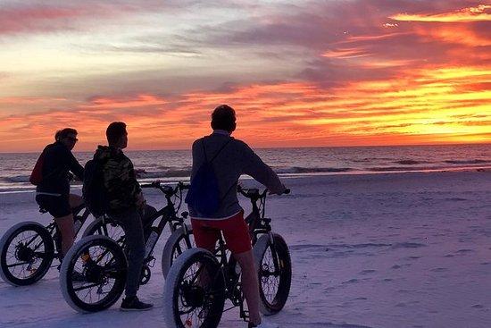 Elektrisk sykkel Siesta Key Sunset...