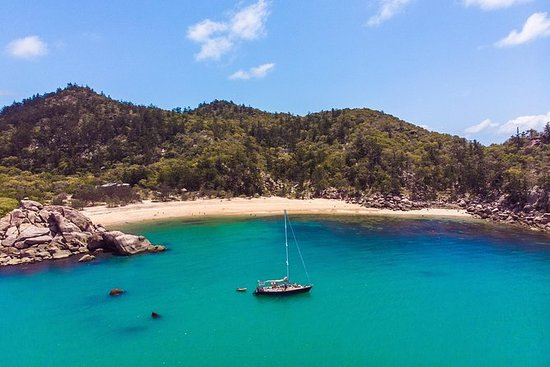 Magnetic Island Private Charter with...