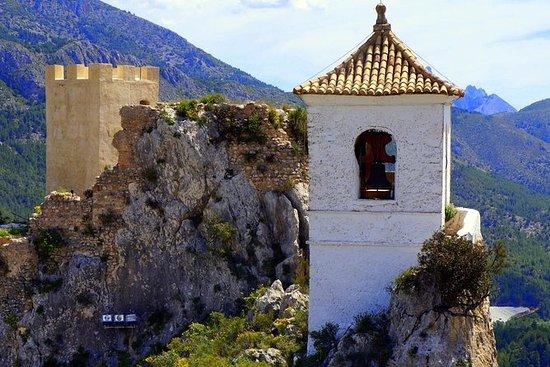 Excursión de un día a Guadalest desde...