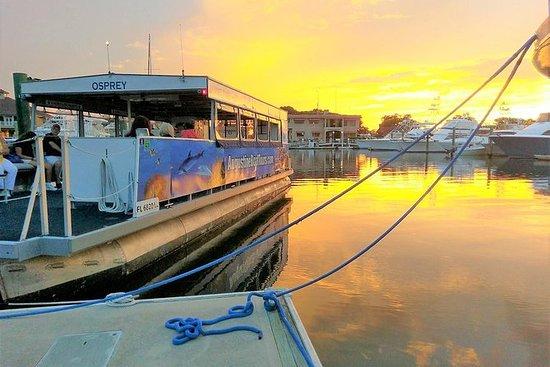 Sunset Cruise St. Augustine