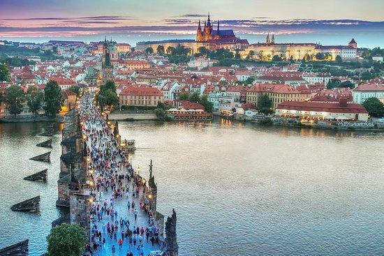 Beste av Praha: Opplev de 100 beste...