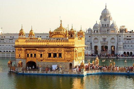 3 Days tour of Amritsar (Golden...