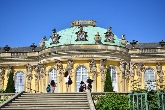 Royal Potsdam:Private Day Excursion