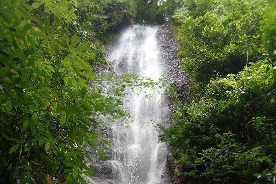 Cachoeira Viva Brotas
