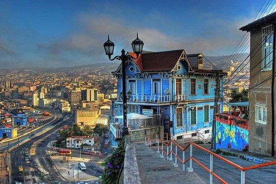 2 Day Tour. City Tour Santiago and...