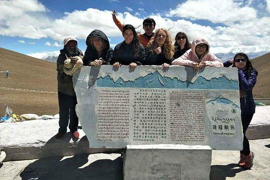 7 dager Lhasa til Kathmandu Tour