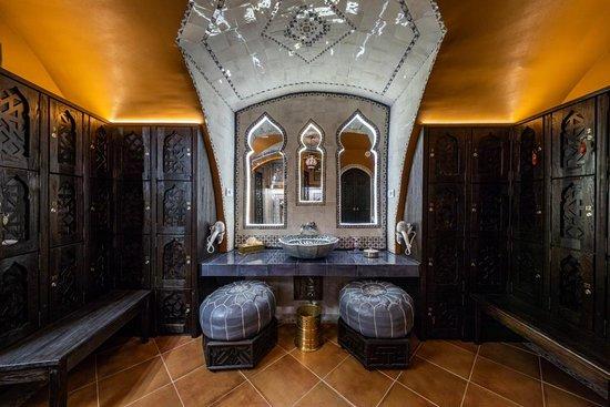 Atrium Hamam & Spa