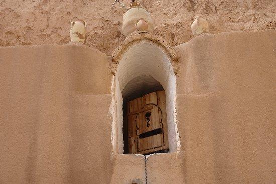 Cartoline da Matmata, Tunisia