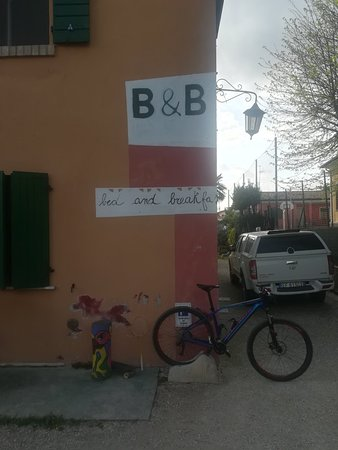B&B Porte Rosse