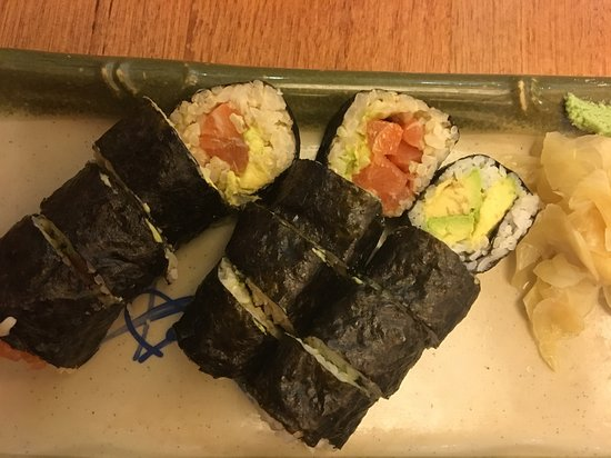 Japanese Gourmet Kenji: Kenji
