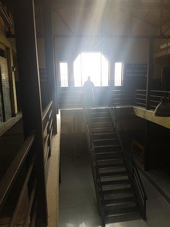 Iksan Prison Set