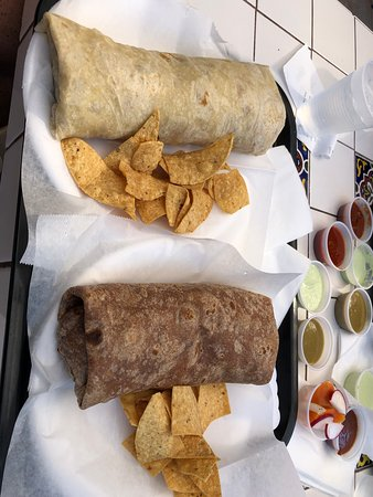 Food - Cotijas Mexican Grill Picture
