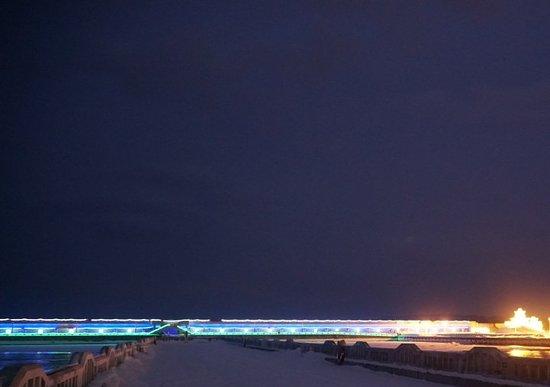 Kurion Promenade