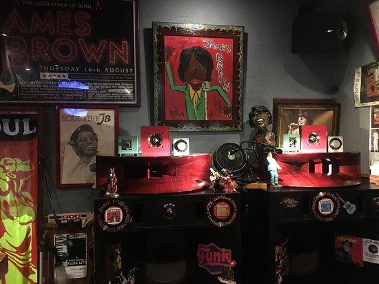 JBs Bar