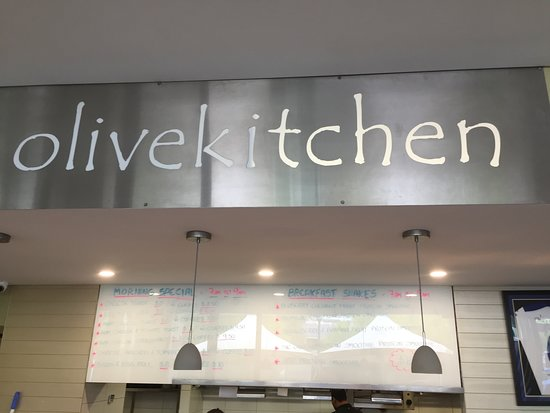 Olivekitchen - Breakfast Point NSW