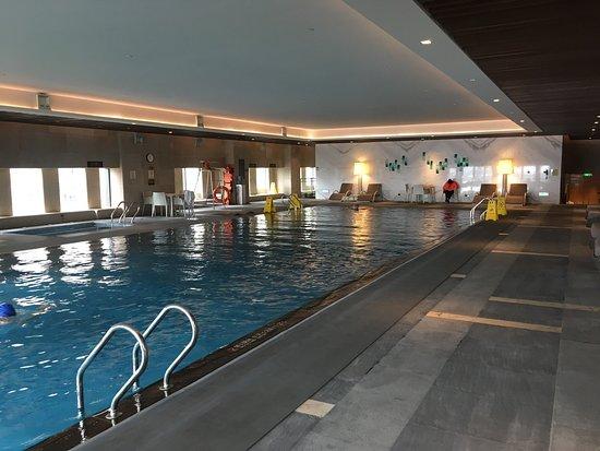 Superb facilities