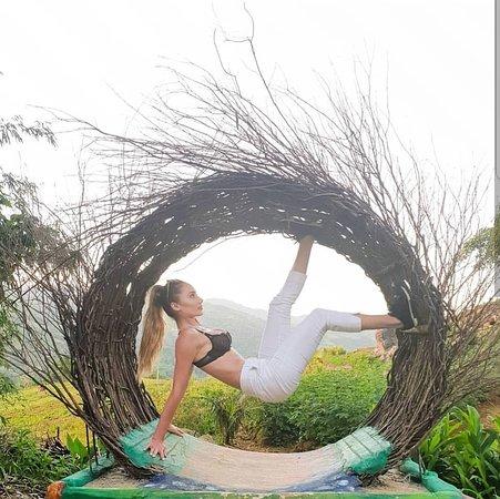 Blu Range Tours: Stella at Sirao Garden, Cebu City