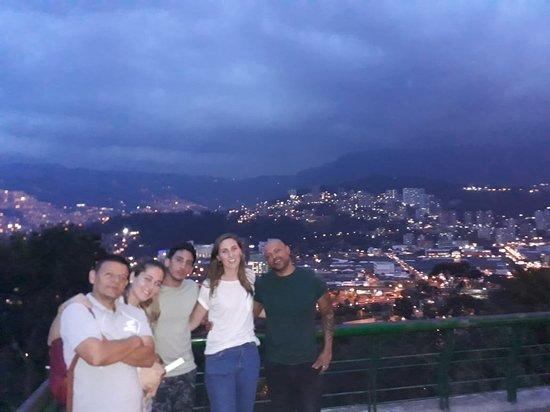 Camantours Medellin