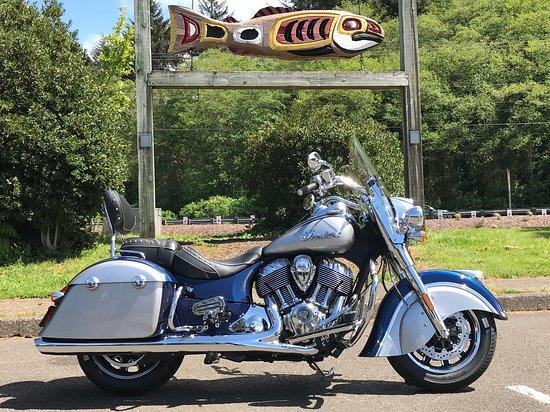 Windyface Motorcycle Rental