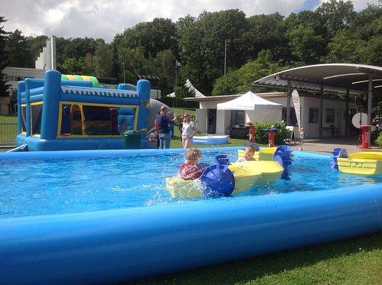 Freizeitbad Kelkheim