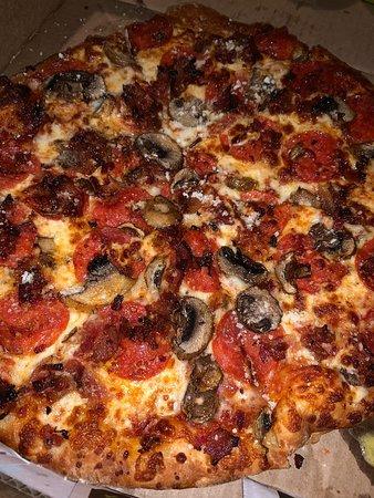Five Star Pizza Port Orange Restaurant Reviews Photos